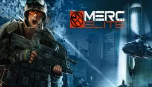 Описание игры Merc Elite