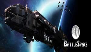 Описание игры BattleSpace