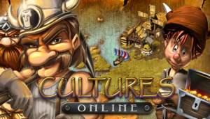 Описание игры Cultures Online