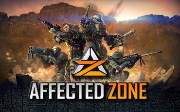 Описание игры Affected Zone Tactics