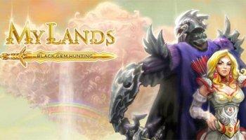 Описание игры My Lands