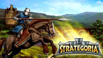 Описание игры Strategoria