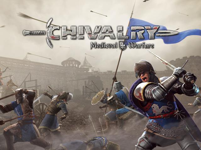 Chivalry: Medieval Warfare - обзор