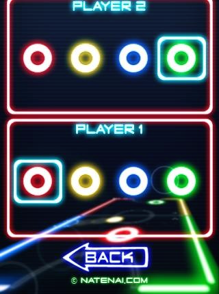Glow Hockey - 4