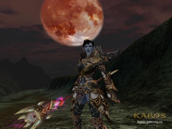 Karos Online - скриншот 2