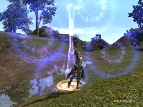 Karos Online - скриншот 3