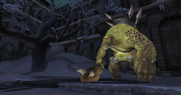 Reborn Online - скриншот 2