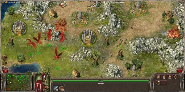 Strategoria - скриншот 2