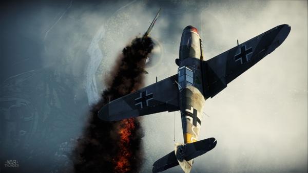 Онлайн игра War Thunder - скриншот 2