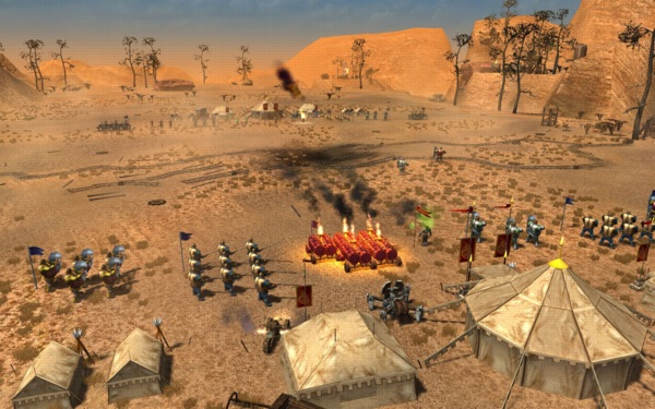 Осада Онлайн - скриншот 3