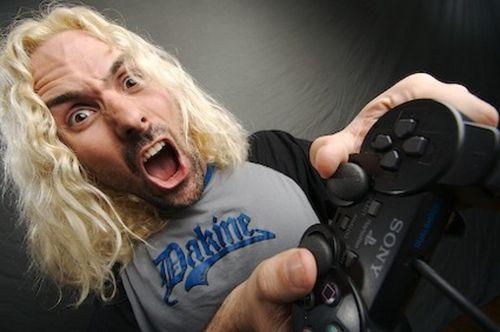 Популярные жанры компьютерных игр