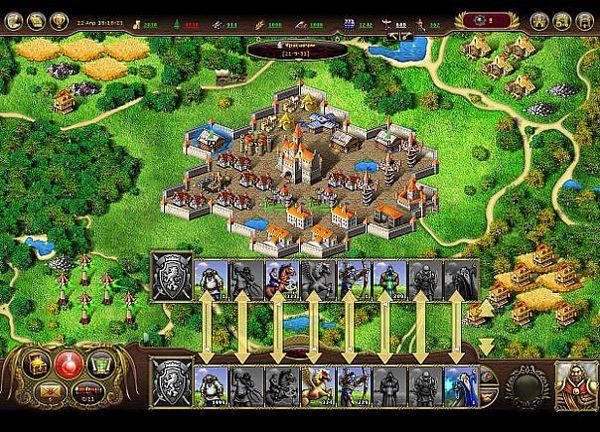 My Lands - скриншот