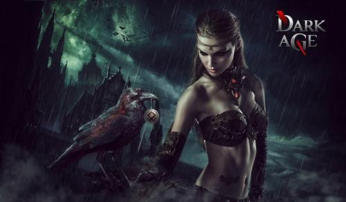 Описание игры Dark Age