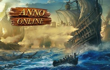 Описание игры Anno Online