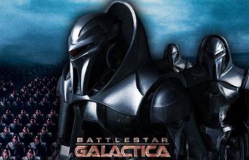 Описание игры Battlestar Galactica Online