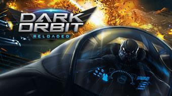 Описание игры DarkOrbit