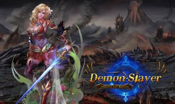 Описание игры Demon Slayer