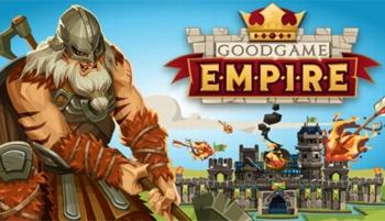 Описание игры Goodgame Empire