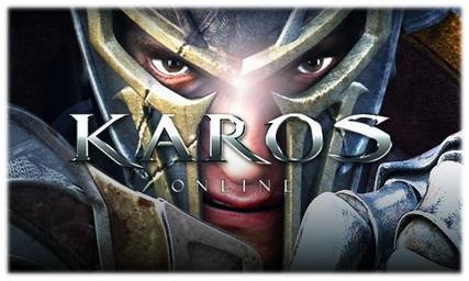 Описание игры Karos Online