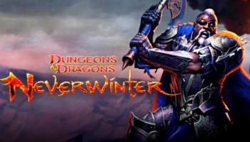Описание игры Neverwinter