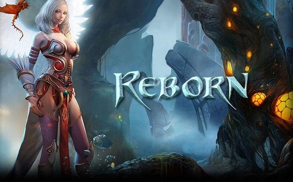 Описание игры Reborn Online