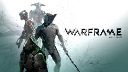 Описание игры Warframe