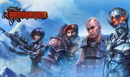 Описание игры Warside