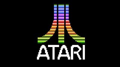Компания Atari