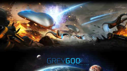 Стратегия Grey Goo