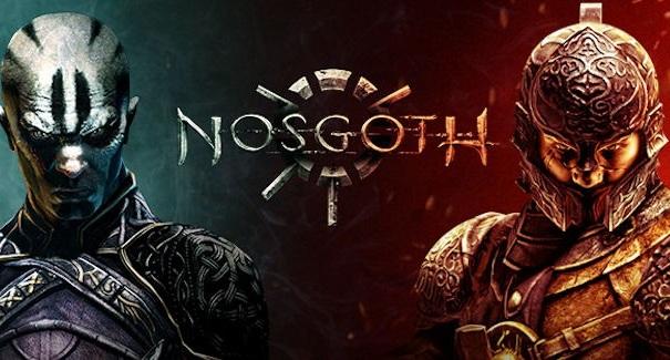 Описание игры Nosgoth