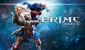 Описание игры Prime World
