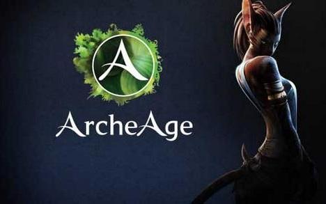 Описание игры ArcheAge