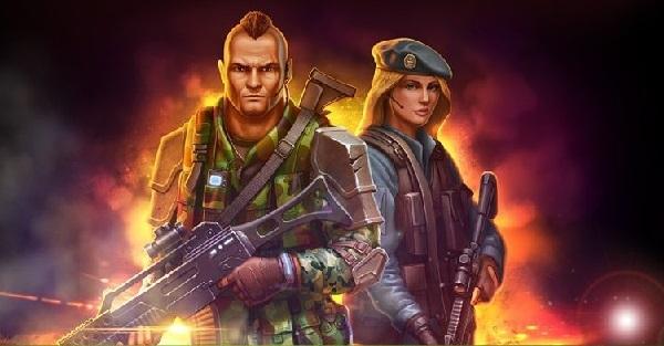 Soldiers of Fortune - небольшой обзор