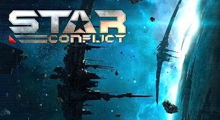 Описание игры Star Conflict