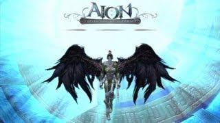 Описание игры Aion