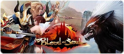 Blood and Soul - скриншот