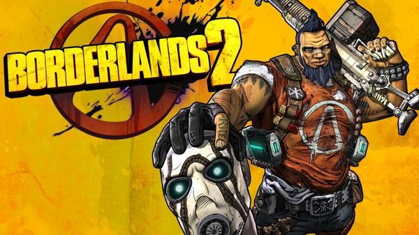 Borderlands 2 - четвертое дополнение