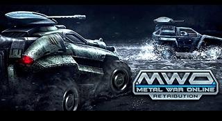 Описание игры Metal War Online