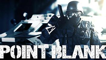Онлайн игра Point Blank