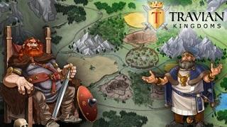 Описание игры Travian Kingdoms
