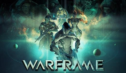 игра похожая на CRYSIS -  WarFrame