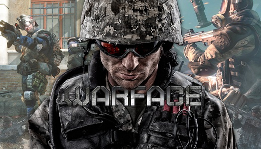 игра похожая на CRYSIS -  WarFace