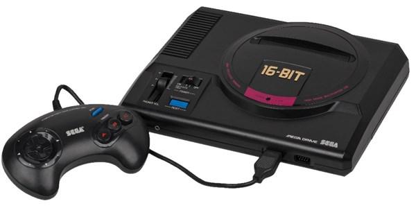 Малоизвестные игры боевики для Sega Mega Drive