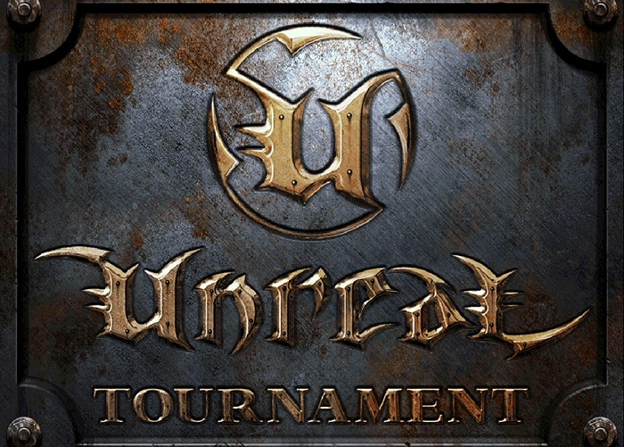 Лучшая стрелялка - Unreal Tournament