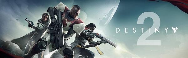 игра похожая на CRYSIS -  Destiny 2