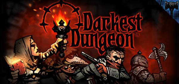 Игры похожие на Darkest Dungeon