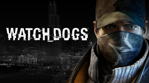 Серия Watch Dogs