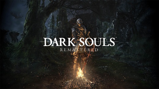 Серия Dark souls