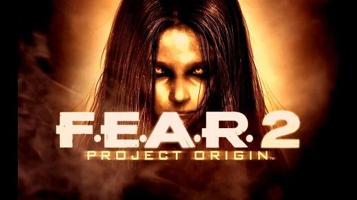 F.E.A.R. 2 - Project origins