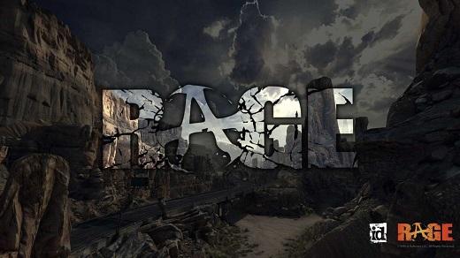 Игра Rage